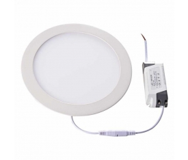 12 Watt Slim Led Panel